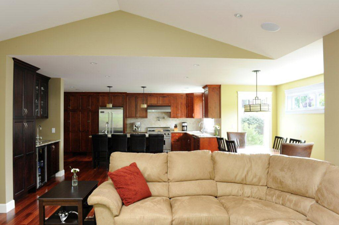 Family room-Kitchen_low
